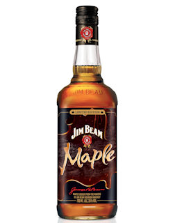 Jim Beam Welcomes Maple to the Family