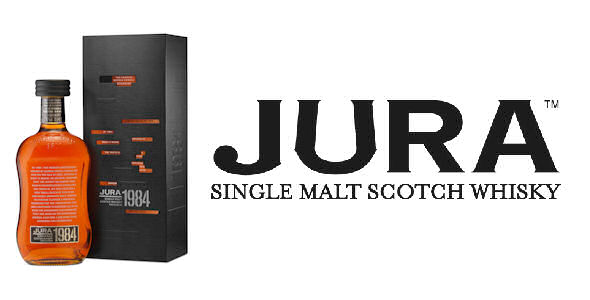 Jura 1984 Vintage unveiled | Only 1,984 Individually Numbered Bottles Available Worldwide | 15th November, 2014