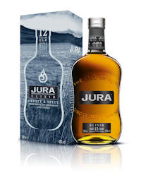 Jura Launches Elixir, The Ultimate Water of Life!
