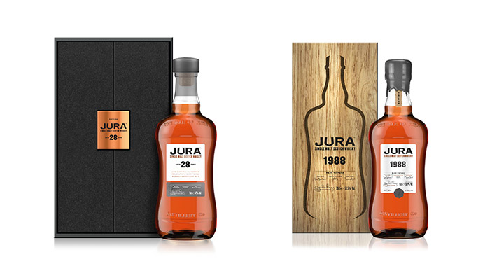 Jura celebrates momentous year with release of new Prestige Range