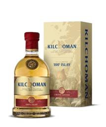 Kilchoman - 100% Islay and proud - Kilchoman release its latest edition - 8th July, 2013