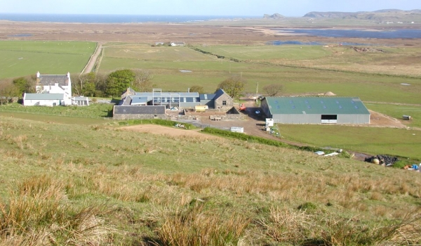 Kilchoman Agrees To Purchase Rockside Farm :: 23rd June, 2015