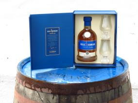 Kilchoman Offers the Perfect Gift to Celebrate the Festive Season