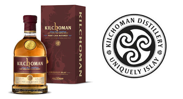 Kilchoman Distillery Releases Port Matured Single Malt| Latest Whisky Release | 26th August, 2014