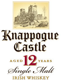 Knappogue Castle introduces 12 Year Old