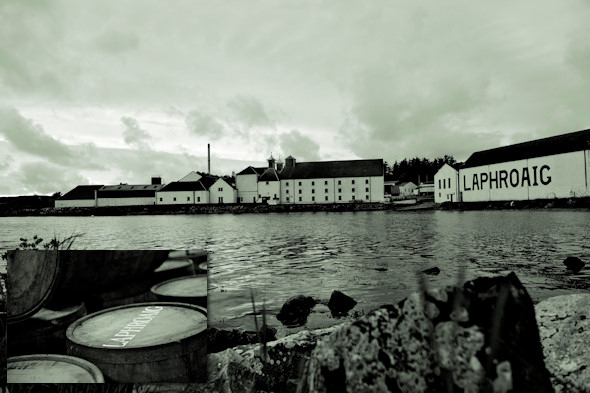 Laphroaig distillery crowned Whisky Visitor Attraction of the Year