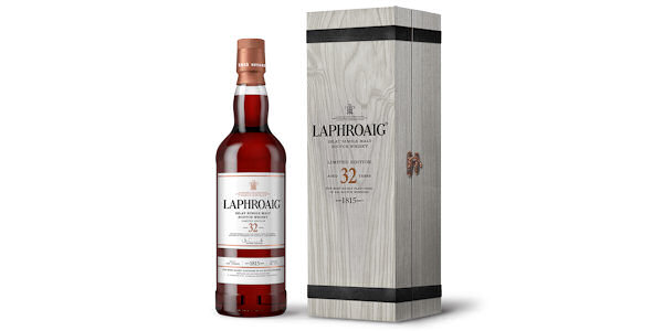 Laphroaig Single Malt Scotch Whisky Unveils Laphroaig Select | Read Tasting Notes | 19th May, 2014