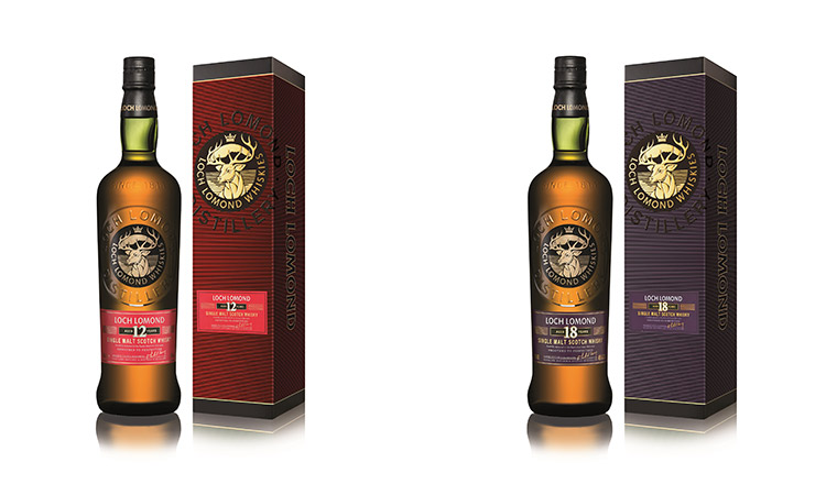 Loch Lomond Whiskies Agrees Exciting New Global Golf Sponsorship To Add To Its Expanding Golf Portfolio