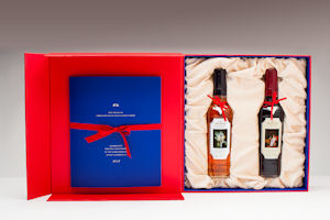 The Macallan Launches Limited Edition Coronation Bottling
