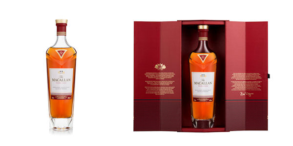 Introducing The Macallan Rare Cask :: 25th July, 2015