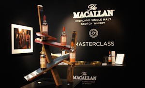 The Macallan select reserve 1948 fetches £4,400 for charity - 3rd July, 2013