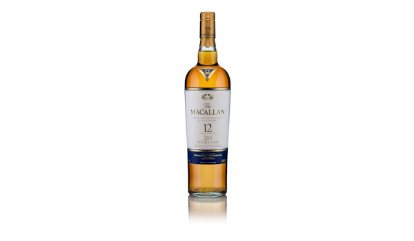 The Macallan Double Cask 12 Years Old :: Two worlds unite to create distinctive new Macallan :: 12th October, 2016