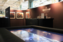 Designjunction puts The Macallan in the frame