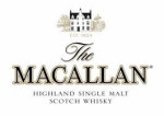 The Macallan Scottish Single Highland Malt logo
