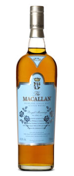 The Macallan Releases Royal Wedding Commemorative Edition - 14th April, 2011