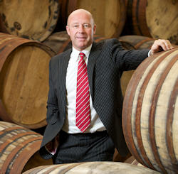 The Macallan, has unveiled Stuart MacPherson as its new Master of Wood