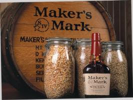 Maker's Mark - The Taste