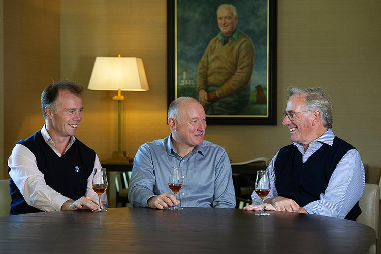 Morrison Whisky Distillers: One Of Scotland's Oldest Whisky Families Relaunch Company