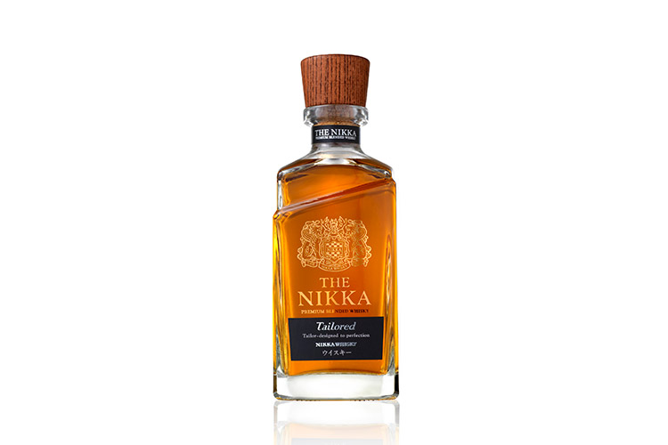 Japanese Whisky: Nikka Celebrates Whisky Blending Expertise With New Expressions