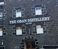 The Oban Distillery toured by Planet Whiskies