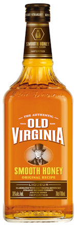 Old VIrginia Smooth Honey off to a promising start - 5th Septmeber, 2013