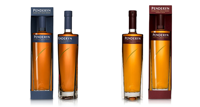 3 Golds Landed By Welsh Whisky Company at the Prestigious International Wine & Spirit Awards