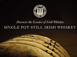 Single Pot Still Irish Whiskey - launches new website to celebrate Single Pot Still Whiskeys - Irish Distillers Pernod Ricard