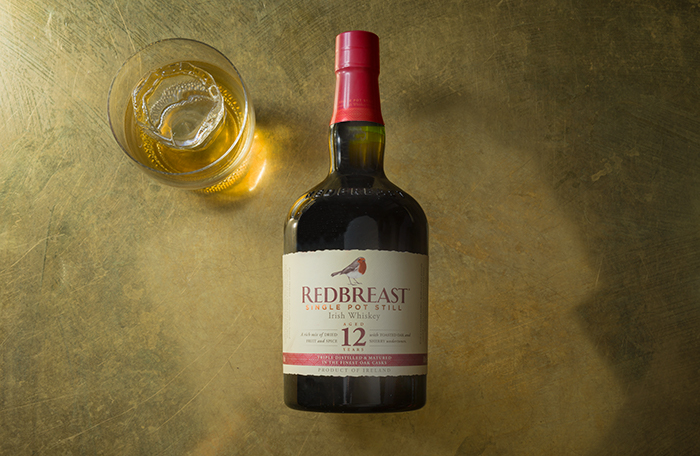 Redbreast 12 Year Old Soars In Global Spirits Tastings
