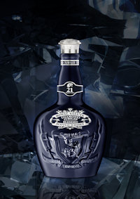 Royal Salute Launches Limited Edition Diamond Jubilee Bottle