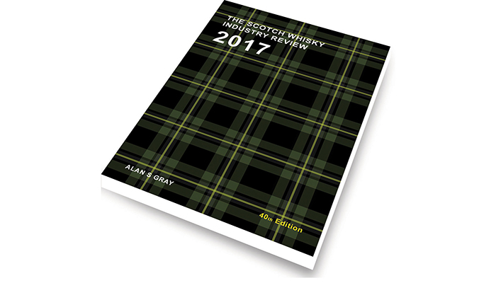 The Scotch Whisky Industry Review is celebrating the release of the 40th edition of its authoritative annual publication