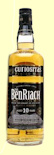 Benriach Curiositas 10 Year Old Scotch Whisky - Peated