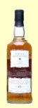 A bottle of White Bowmore 1964 - 43 Year Old Scotch Whisky