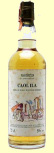 Caol ila 20th Anniversay Single Malt Whisky