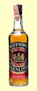 Dufftown 8 Year Old Single Malts Speyside Whisky -  Bottled 1980's