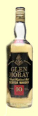 Glen Moray 10 Year old Single Malt Whisky