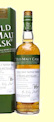Laphroaig 1992 16 Year Old Single Islay Malt Whisky - Old Malt Cask No 4825