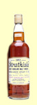 Strathisla 1953 Single Malt Whisky - Gordon & Macphail