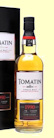 Tomatin 1990 - 18 Year Old Single Malt Whisky Cask No 7738