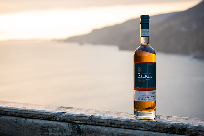 Seductive Silkie Irish Whiskey Launches in the UK. The award-winning and legendary Silkie blended Irish whiskey