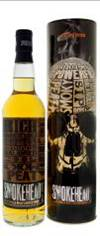 Latest whisky news - Smokehead Reveals Limited Edition Rock Design - 29th February, 2012