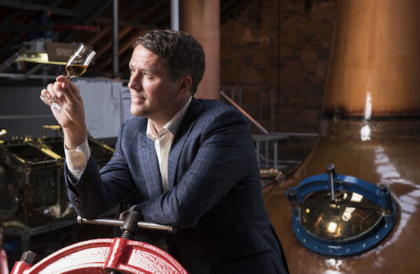 Spirit Of Speyside 2015 :: Football legend Michael Owen visits Speyside Distillery during world-famous dram fest :: 6th May, 2015