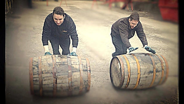 Spirit Of Speyside 2016 :: Barrel of laughs: Spirit of Speyside Whisky Festival 2016 aims to find a high roller on the streets of the world's malt whisky capital :: 17th March, 2016