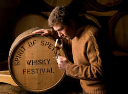 Tantalise your Tastebuds at the Spirit of Speyside Whisky Festival 2013
