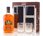 Jura Origins 10 Year Old Single Malt Scotch Whisky