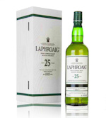 Laphroaig 25 Year Old Single Malt Whisky