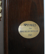 Speymalt from Macallan 1945
