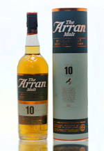 The Arran Malt 10 Year Old Single Malt Scotch Whisky