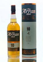 The Arran Malt 10 Year Old Single Malt Scotch Whisky