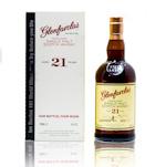 Glenfarclas 21 Year Old Highland Single Malt Whisky 101 World Whiskies To Try Book Gift Set