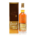 Benromach Wood Finish Hermitage Speyside Single Malt Whisky